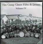 Camp Chase Fife & Drums. Volume 4, Echoes from the Past
