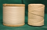 Cotton Thread in two sizes