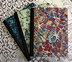 Journal, Large, Softcover,  7 1/2 x 9 3/4