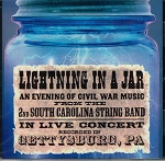 Lightning in a Jar by the 2nd South Carolina String Band