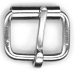 Small Roller Buckle for Haversacks & Knapsacks