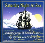 Saturday Night at Sea by the 97th Regimental String Band