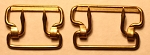 Suspender Buckle, Reproduction (1