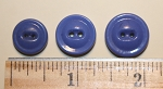 China Mounds, Blue, In 3 sizes