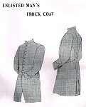 Enlisted Man's Frock
