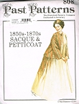 Sacque & Petticoat by Past Patterns
