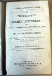 1866 Progressive Higher Arithmetic